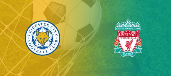 Leicester City vs Liverpool